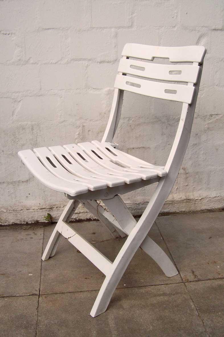 Larp- Stühle