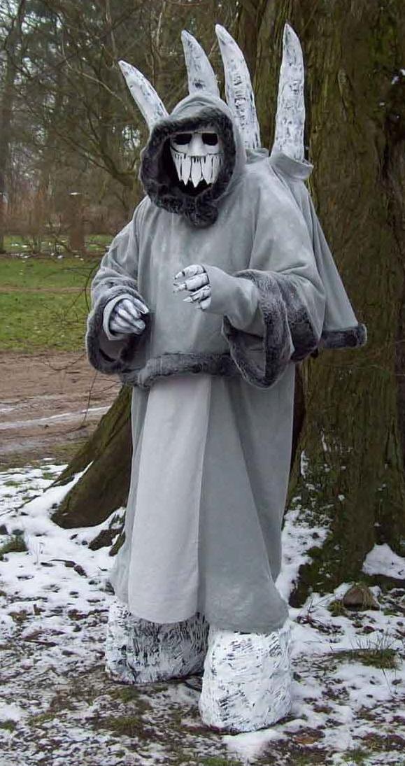 vaeterchen frost